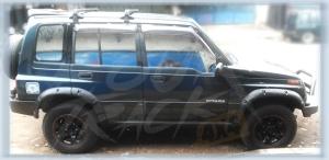 vitara bumper dpn 20051406
