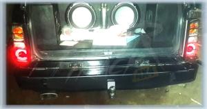 bumper blk terrano 18061403