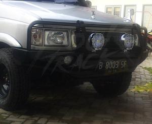 panther bumper dpn 30061402