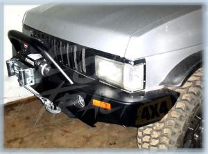 terrano bumper dpn 28061402