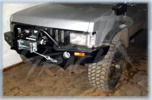 terrano bumper dpn 28061403