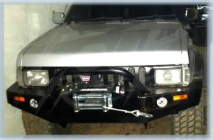 terrano bumper dpn 28061404