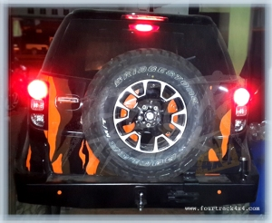 rushterrios bumper blk 07071401