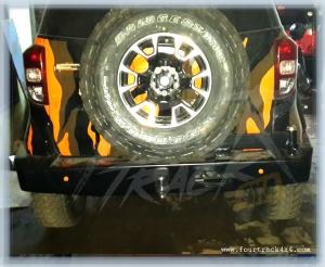 rushterrios bumper blk 07071402