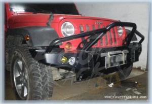 rubicon bumper dpn 01101401