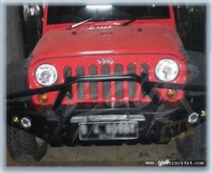 rubicon bumper dpn 01101403