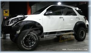 terrios rush bumper 14111402