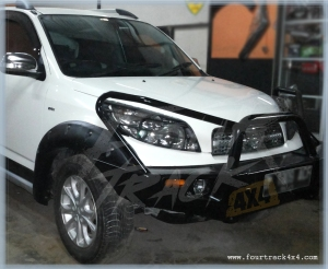terrios rush bumper 14111404