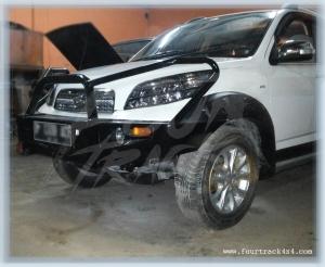 terrios rush bumper 14111407