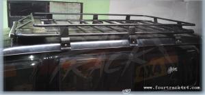 roofrack luxio 19011502