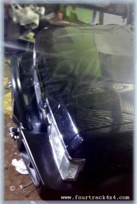 terrano bumper depan 09061504