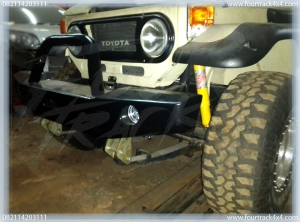 hardtop bumper dpn 14011603