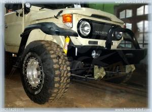hardtop bumper dpn 14011604