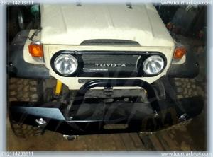 hardtop bumper dpn 14011605