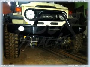 hardtop bumper dpn 14011606
