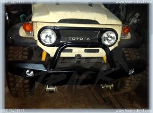 hardtop bumper dpn 14011607