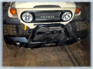 hardtop bumper dpn 14011608