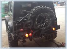 bumper blk jimnykatana 05031602