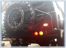 bumper blk jimnykatana 05031604