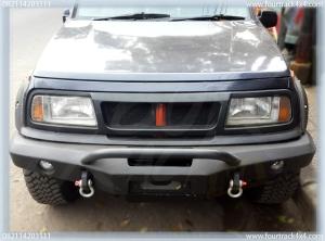 bumper depan VES 28031603