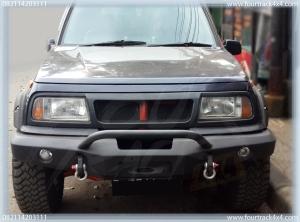 bumper depan VES 28031604