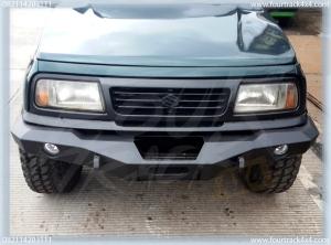 bumper dpn VES 15031605