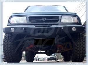 bumper dpn VES 15031607
