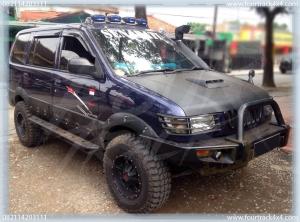isuzupanther bumper dpn 21031606