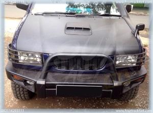 isuzupanther bumper dpn 21031607