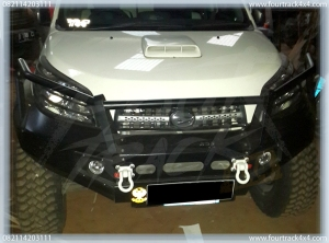 teriosrush bumper dpn 10031601