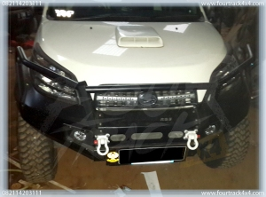 teriosrush bumper dpn 10031603