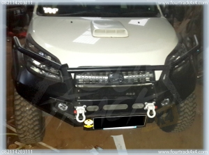 teriosrush bumper dpn 10031604