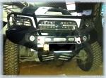 teriosrush bumper dpn 10031605