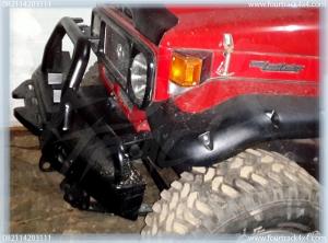 toyota hardtop bumper depan 0404201601